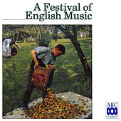 Play & Download A Festival of English Music by Various Artists | Napster