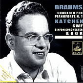 Play & Download Brahms: Piano Concerto No. 1 in D Minor, Op. 15 by Julius Katchen | Napster