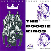 Sam Montel Presents the Boogie Kings by The Boogie Kings