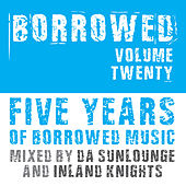 Play & Download 5 Years of Borrowed Music by The Inland Knights | Napster