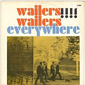 Play & Download Wailers Wailers Everywhere by Wailers | Napster