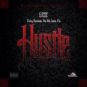 Hustle (feat. Rocky Diamonds, Sha Sha Jones & Rio) by E-Roc