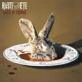 Saca el Cobre by Rusty Eye