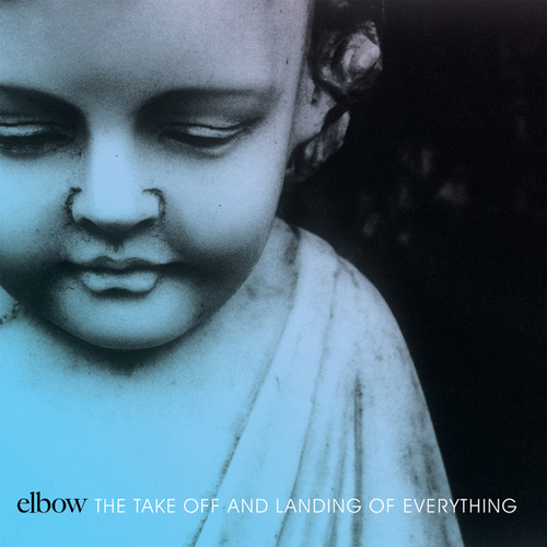 The Take Off And Landing Of Everything by Elbow
