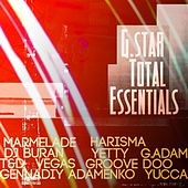 Play & Download G.Star Total Essentials by Various Artists | Napster