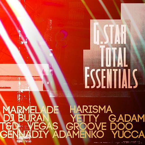 G.Star Total Essentials by Various Artists