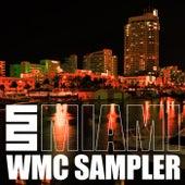 SunSun Records Miami WMC Sampler by Various Artists