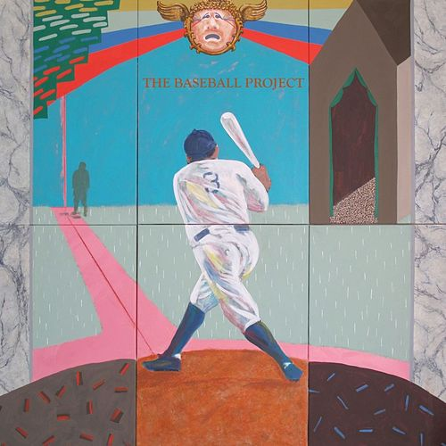 3rd by The Baseball Project