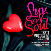 Luv-n-Soul - Smooth Valentine's Day Selections by Various Artists