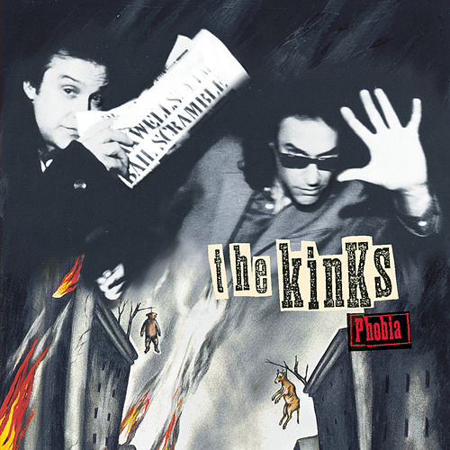 Play & Download Phobia by The Kinks | Napster