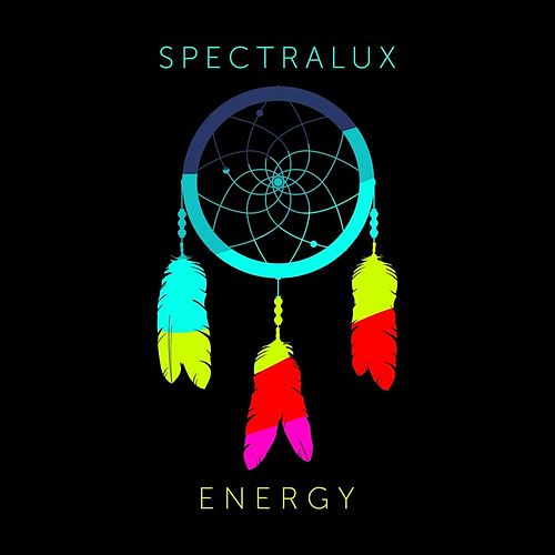 Play & Download Energy by Spectralux | Napster