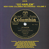 Go Harlem - New York Columbia Recordings, Vol. 2 by Various Artists