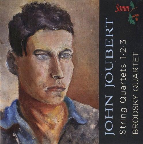 Play & Download Joubert: String Quartets Nos. 1-3 by Brodsky Quartet | Napster