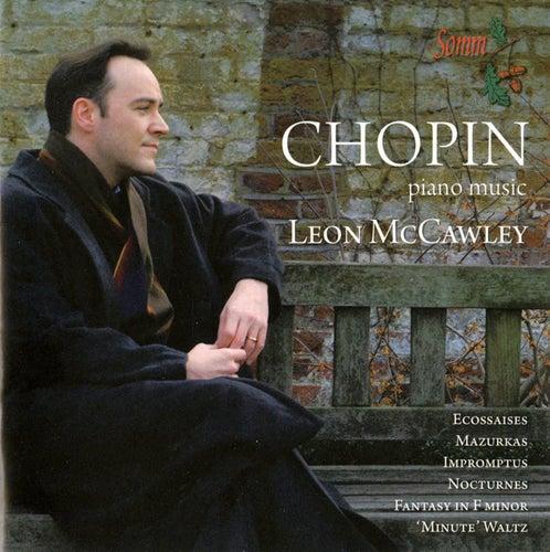Chopin: Piano Music by Leon McCawley