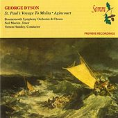Dyson: St Paul's Voyage to Melita & Agincourt by Various Artists