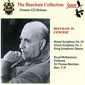 Play & Download The Beecham Collection: Beecham in Concert by Various Artists | Napster