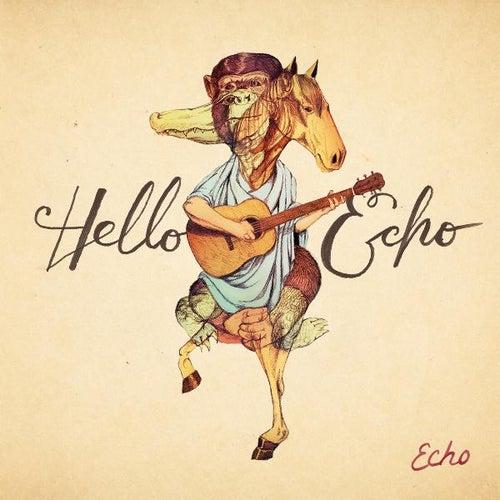 Echo by Hello Echo