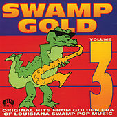 Swamp Gold, Vol. 3 von Various Artists