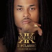 2 #Classic (Collector Edition) de Kalash