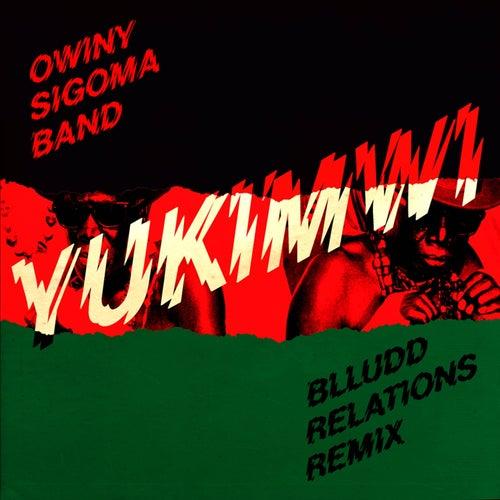 Yukimwi by Owiny Sigoma Band