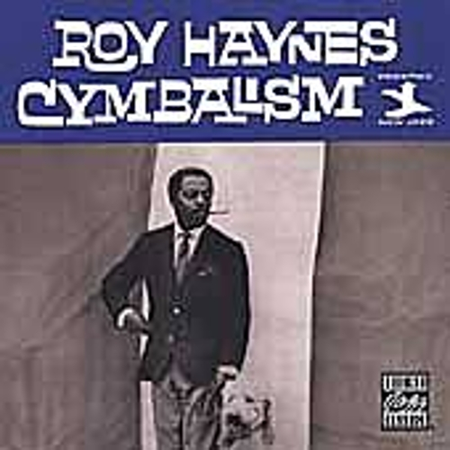 Play & Download Cymbalism by Roy Haynes | Napster