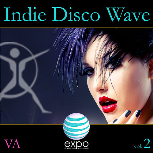Indie Disco Wave, Vol. 2 by Various Artists