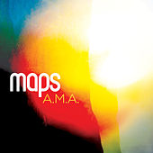 Play & Download A.M.A. Remixes by Maps | Napster