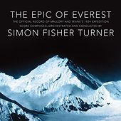The Epic Of Everest by Simon Fisher Turner
