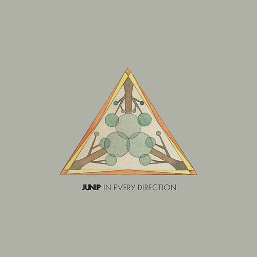 Play & Download In Every Direction by Junip | Napster