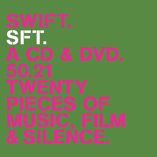 Play & Download Swift by Simon Fisher Turner | Napster