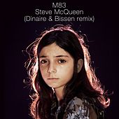 Play & Download Steve McQueen (Dinaire & Bissen Remix) by M83 | Napster