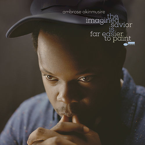 Play & Download The Imagined Savior Is Far Easier To Paint by Ambrose Akinmusire | Napster