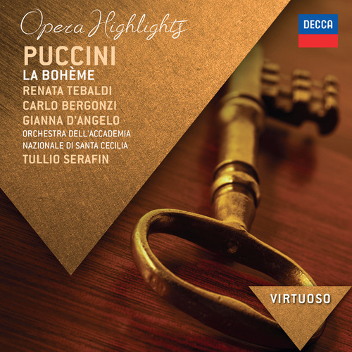 Play & Download Puccini: La Bohème - Highlights by Various Artists | Napster