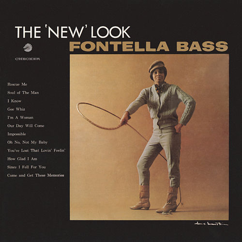 Play & Download The New Look by Fontella Bass | Napster