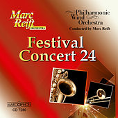 Festival Concert 24 by Various Artists