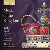 Music of the Kingdom von Various Artists