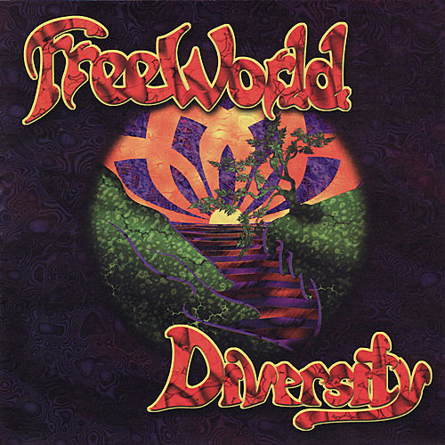 Play & Download Diversity by FreeWorld | Napster