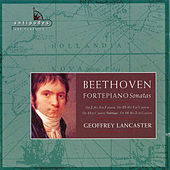 Play & Download Beethoven: Fortepiano Sonatas by Geoffrey Lancaster | Napster