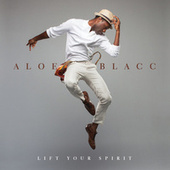 Play & Download Lift Your Spirit by Aloe Blacc | Napster