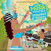 We Muzik, Vol 5: Trinidad and Tobago by Various Artists