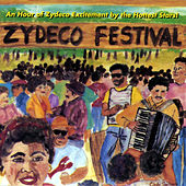 Zydeco Festival by Various Artists
