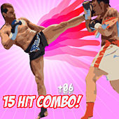 Play & Download 15 Hit Combo! Vol. 6 by Various Artists | Napster