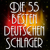 Play & Download Die 55 Besten Deutschen Schlager by Various Artists | Napster