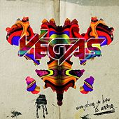 Play & Download Everything You Know Is Wrong by Vegas | Napster
