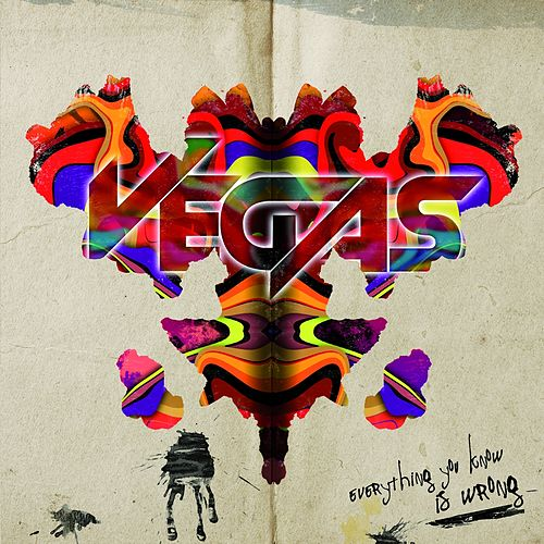 Everything You Know Is Wrong by Vegas
