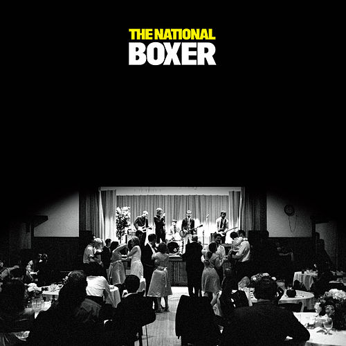 Play & Download Boxer by The National | Napster