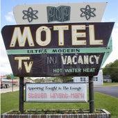 Pop Motel by Steven Wright-Mark