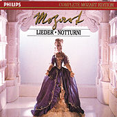 Play & Download Mozart: Lieder & Notturni (2 CDs, Vol.24 of 45) by Elly Ameling | Napster