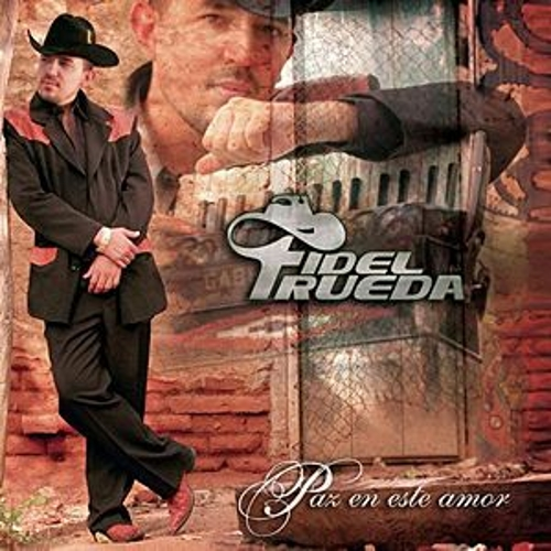 Play & Download Paz En Este Amor by Fidel Rueda | Napster