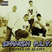 Crimes Of Agony by Spanish Fly